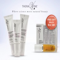 Plant Stem Cell Essence Value Set with Free Gift
