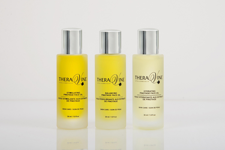 Face Oils & Balms (3)