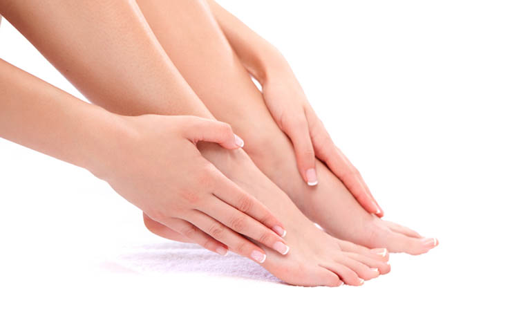Theravine™ Hand and Foot Treatments (0)